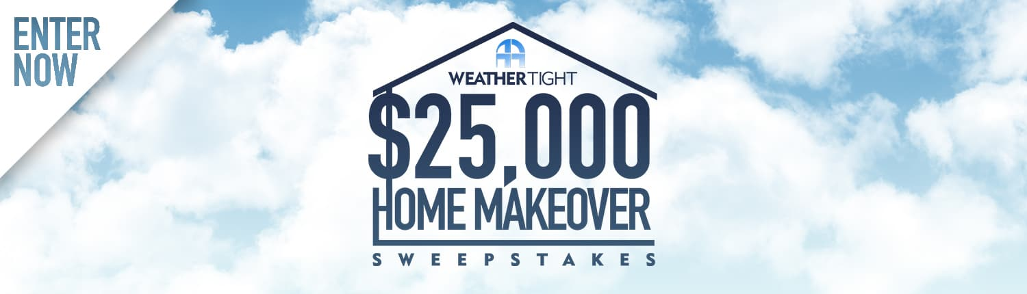 $25,000 Home Makeover Sweepstakes click to enter