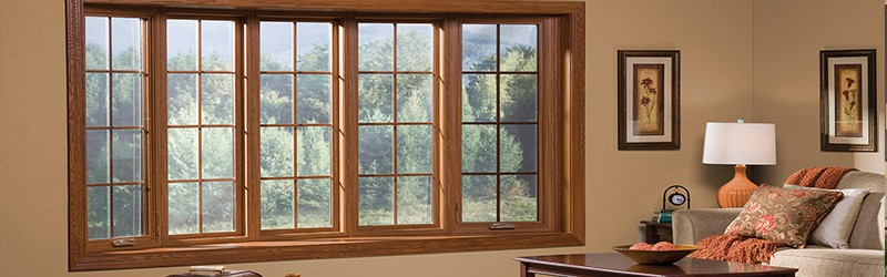 Windows from Weather Tight Corporation